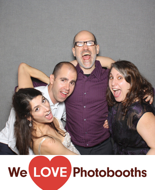 Pioneer Works Photo Booth Image