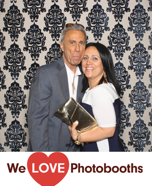 Millesime  Photo Booth Image