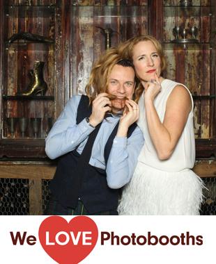 NY Photo Booth Image from Brooklyn Winery in Brooklyn, NY