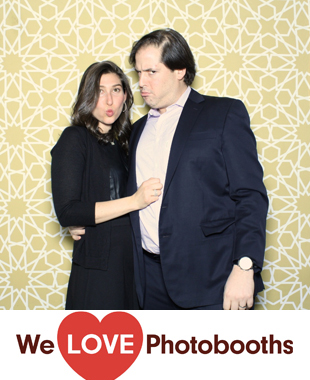 Fifth Avenue Synagogue- Creative Playschool  Photo Booth Image