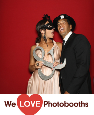 Tribeca Rooftop Photo Booth Image