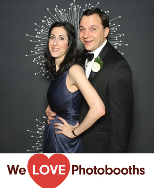 New York Historical Society Photo Booth Image