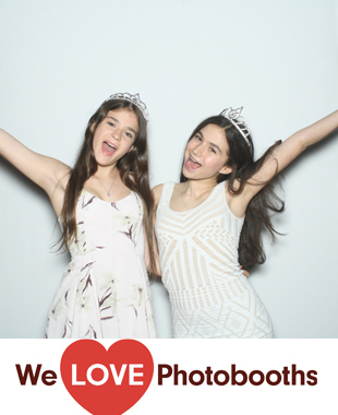 Slate NYC Photo Booth Image