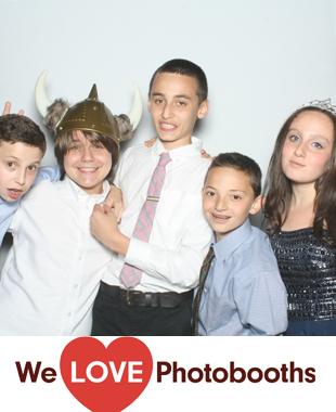 NY  Photo Booth Image from Slate NYC in NY, NY