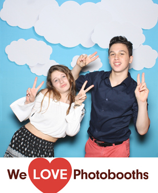 NJ Photo Booth Image from Camp Vacamas Inc in West Milford, NJ