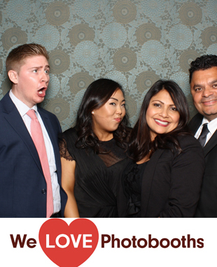 David's Country Inn Photo Booth Image
