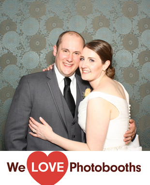 NJ  Photo Booth Image from David's Country Inn in Hackettstown,, NJ