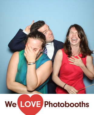 CT Photo Booth Image from Isabella Freedman Jewish Retreat Center in Falls Village, CT
