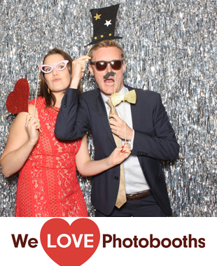 Connecticut  Photo Booth Image from Private Residence in Old Lyme, Connecticut