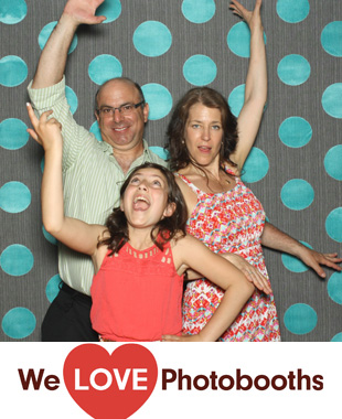 Greenhill Farm Photo Booth Image