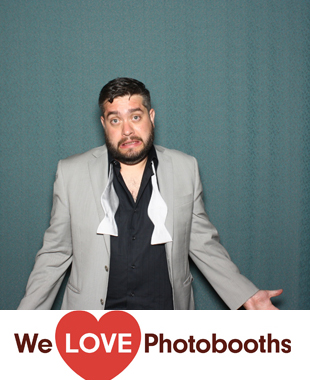 The Foundry Photo Booth Image