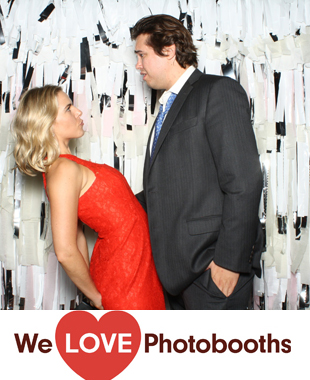 The Bowery Hotel Photo Booth Image