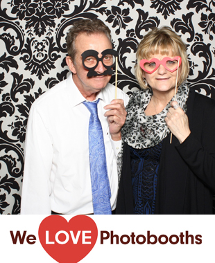 PA Photo Booth Image from Vie  in Philadelphia, PA