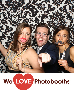 Vie  Photo Booth Image