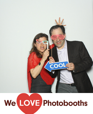 NY Photo Booth Image from Marquee in New York, , NY