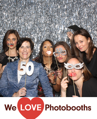The Standard Highline Photo Booth Image