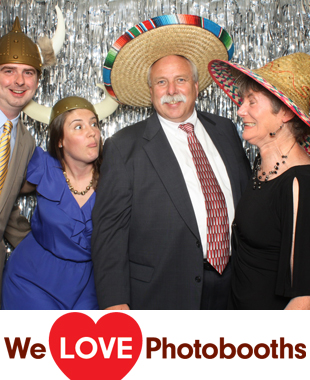 NJ Photo Booth Image from THE WESTIN GOVERNOR MORRIS in Morristown, NJ