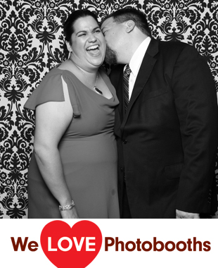 Dyker Beach Golf Course Photo Booth Image