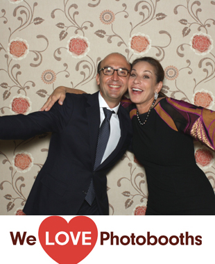 The Altman Building Photo Booth Image