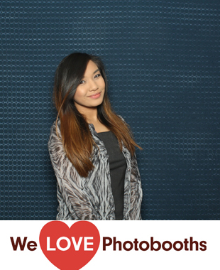 NY Photo Booth Image from Dubinsky Building (8th floor) Fashion Institute of Technology in New York, NY