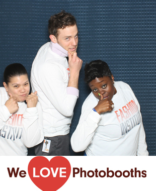 Fashion Institute of Technology: David Dubinsky Student Center Photo Booth Image