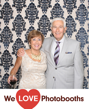 MA Photo Booth Image from The Haven Country Club in Boylston, MA