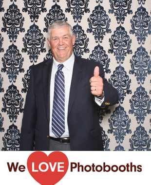The Haven Country Club Photo Booth Image
