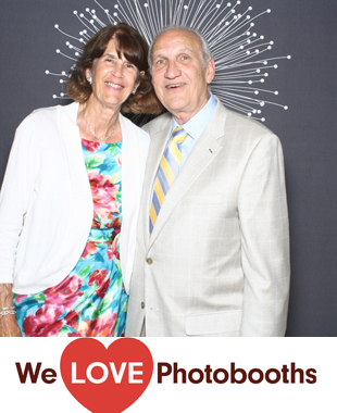 Villa Barone Hilltop Manor Photo Booth Image