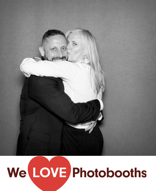 The Alba Room Photo Booth Image