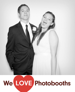 NY Photo Booth Image from Le Parker Meridien Hotel in New York, NY