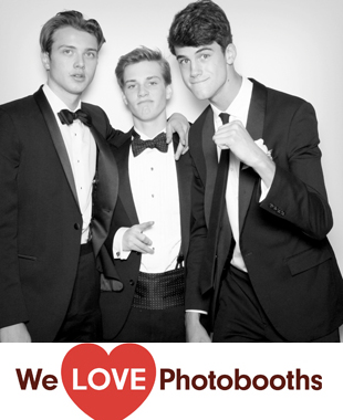 Le Parker Meridien Hotel Photo Booth Image