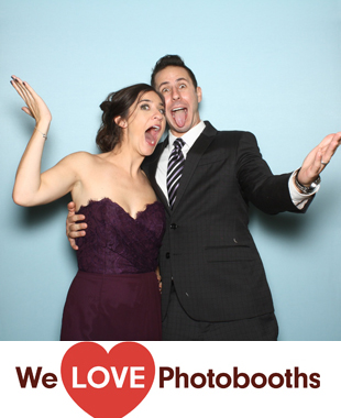 The Hotel Dupont Photo Booth Image