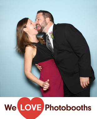 DE Photo Booth Image from The Hotel Dupont in Wilmington, DE