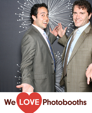 Three-Sixty Photo Booth Image
