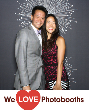 NY Photo Booth Image from Three-Sixty in New York, NY