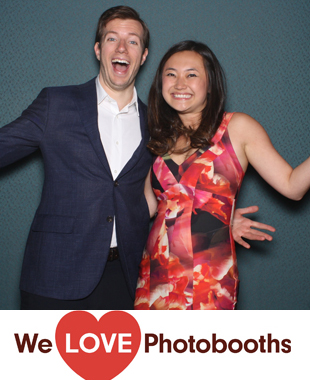 Aretsky's Patroon Photo Booth Image