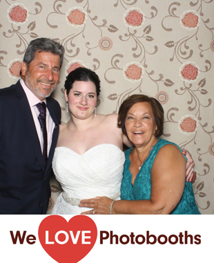 26 Bridge Photo Booth Image