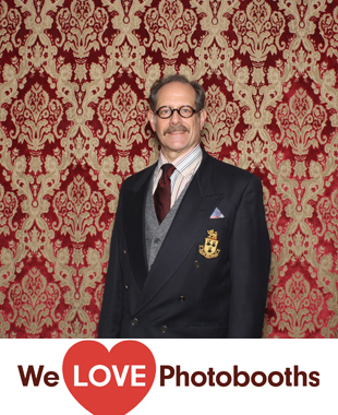 NY Photo Booth Image from The Players NYC in New York, NY