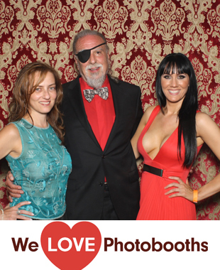 The Players NYC Photo Booth Image