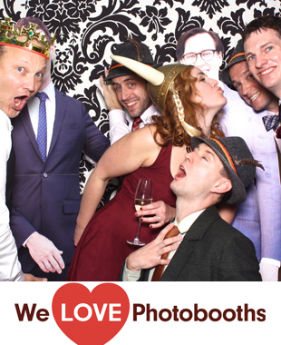 NY Photo Booth Image from Crabtree's Kittle House in Chappaqua, NY