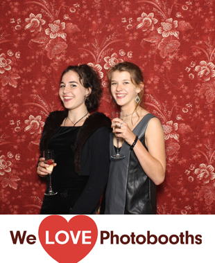 Brooklyn Society for Ethical Cultures Photo Booth Image
