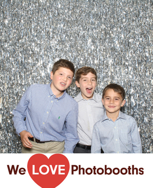 Maplewood Club Photo Booth Image