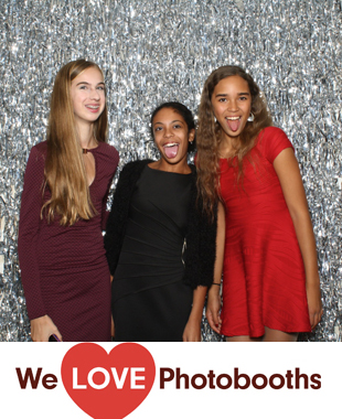NJ Photo Booth Image from Maplewood Club in Maplewood, NJ