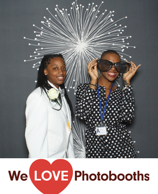 Covenant House NJ Photo Booth Image