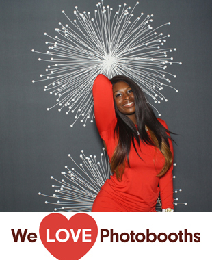 NJ Photo Booth Image from Covenant House NJ in Newark, NJ