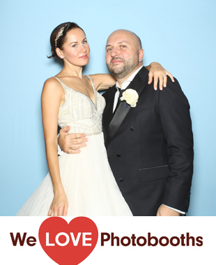 NY Photo Booth Image from NYIT de Seversky Mansion in Glen Head, NY