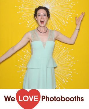 Studio 450 Photo Booth Image