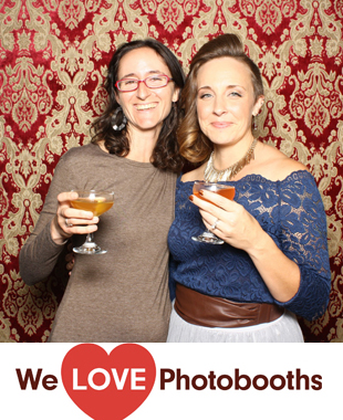 NJ Photo Booth Image from Kolo Klub in Hoboken, NJ