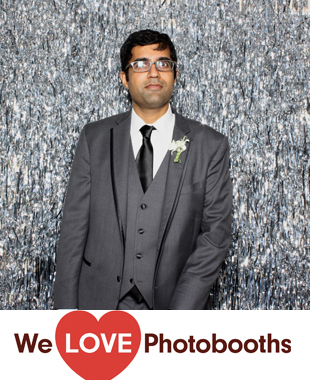 NY Photo Booth Image from Stone Bridge Country Club in Smithtown, NY