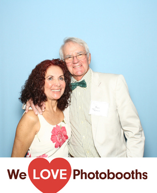 PA Photo Booth Image from Shawnee Inn and Golf Resort in  Shawnee on Dela, PA